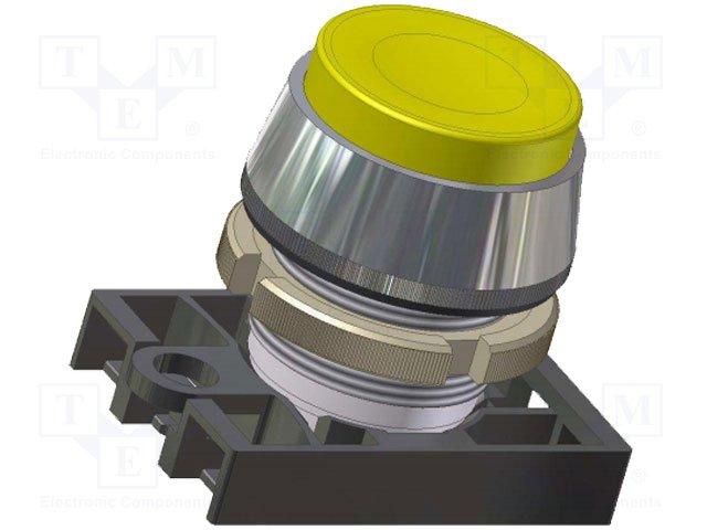 Переключатели панельные стандартные 22мм,PROMET,NEK22M-WG