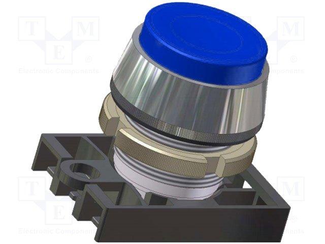 Переключатели панельные стандартные 22мм,PROMET,NEK22M-WN