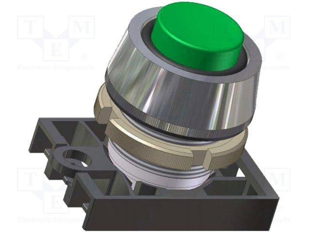 Переключатели панельные стандартные 22мм,PROMET,NEK22M-WZ
