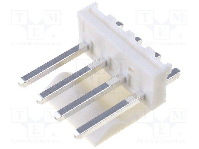 Разъeмы  сигнальные растр 3,96мм,MOLEX,26-60-4040