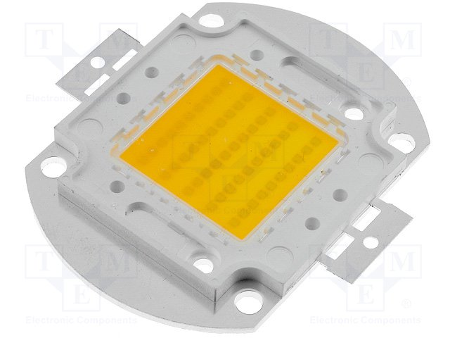 White power LEDs - COB,OPTOSUPPLY,OSM5XAHDE1E