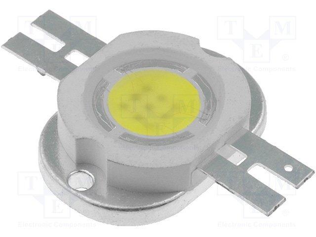 White power LEDs - COB,OPTOSUPPLY,OSW4XAH5E1E