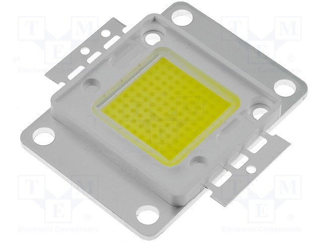 White power LEDs - COB,OPTOSUPPLY,OSW4XAHCE1E