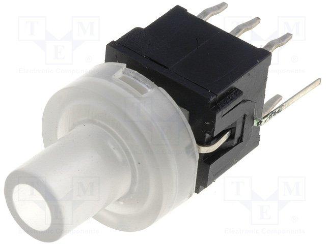 Микропереключатели, TACT PCB,HIGHLY,PB61304AL-3