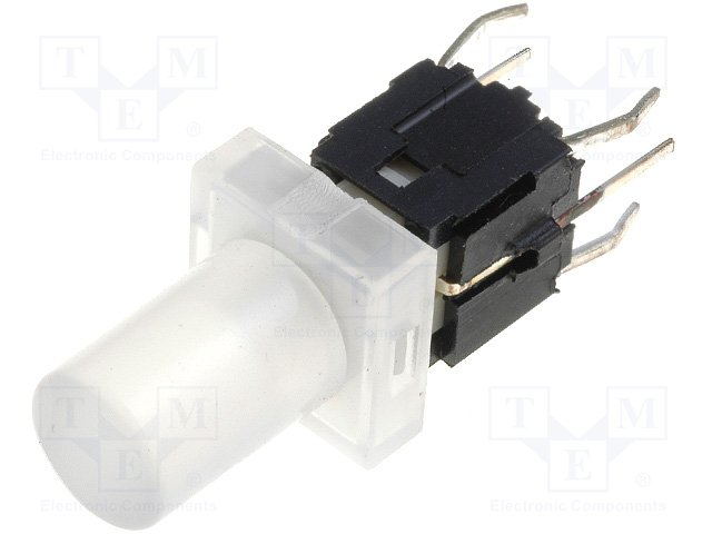 Микропереключатели, TACT PCB,HIGHLY,PB6149L-5