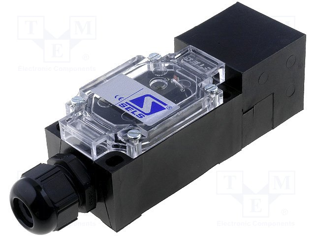 Датчики индукционные прямоугольные,SELS,PCIDX-20N