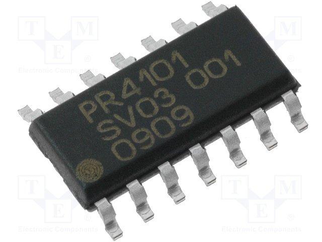 Светодиодные драйверы,PREMA SEMICONDUCTOR,PR4101A
