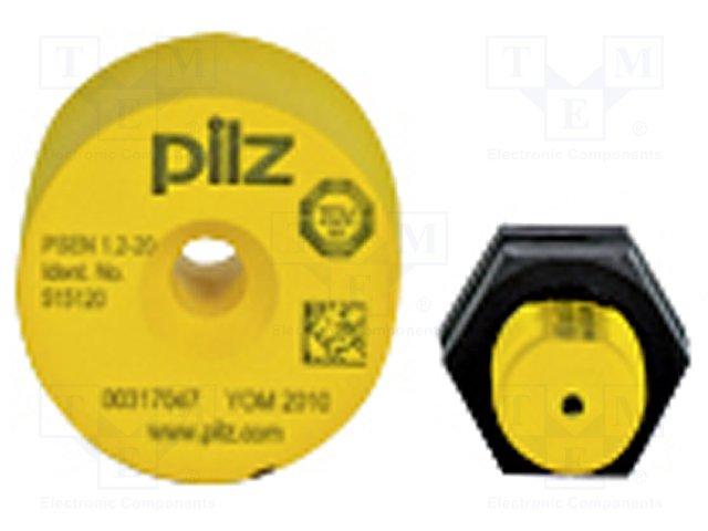 Предохранитель. выключатели стандартные,PILZ,515120