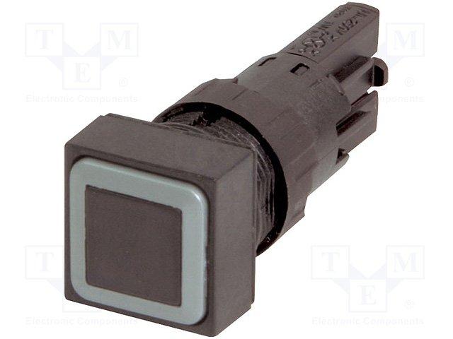 Переключатели панельные стандартные 16мм,EATON ELECTRIC,Q18DR-SW