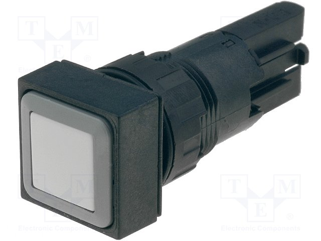 Переключатели панельные стандартные 16мм,EATON ELECTRIC,Q18DR-WS