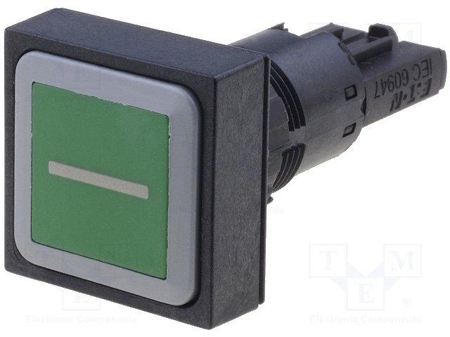 Переключатели панельные стандартные 16мм,EATON ELECTRIC,Q25D-11