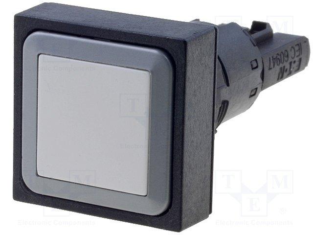 Переключатели панельные стандартные 16мм,EATON ELECTRIC,Q25D-WS