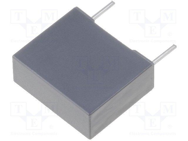 Конденсаторы полипропиленовые X2/Y2,KEMET,R46KF233000M1K