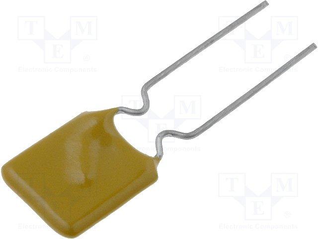 Предохранители полимерные THT,ECE,RB135-30