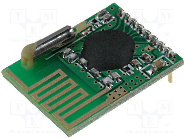 Модули связи RF,HOPE MICROELECTRONICS,RFM73-D