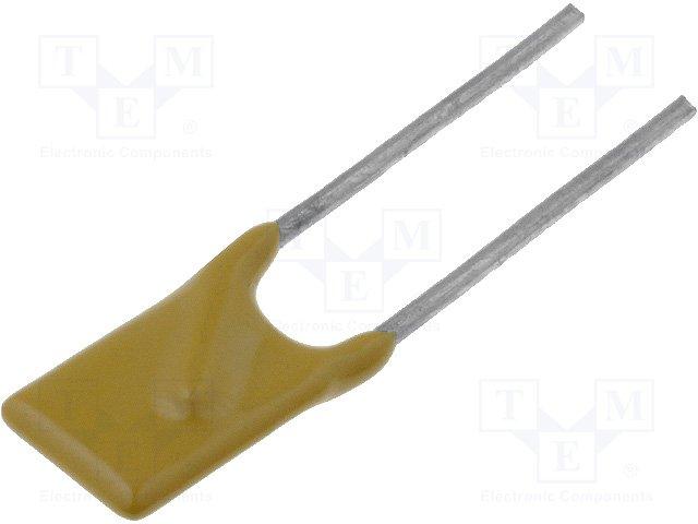 Предохранители полимерные THT,ECE,RG300-16