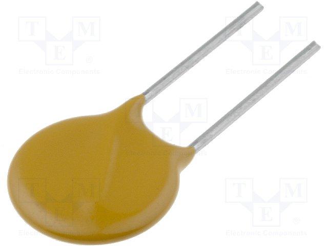 Предохранители полимерные THT,ECE,ERF-RN11090Z
