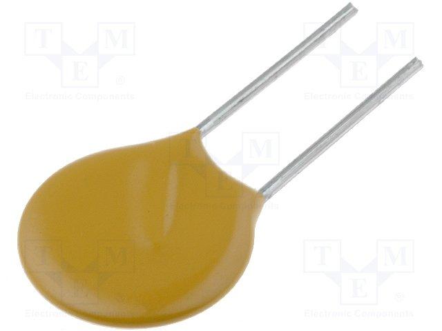 Предохранители полимерные THT,ECE,ERF-RN13590Z