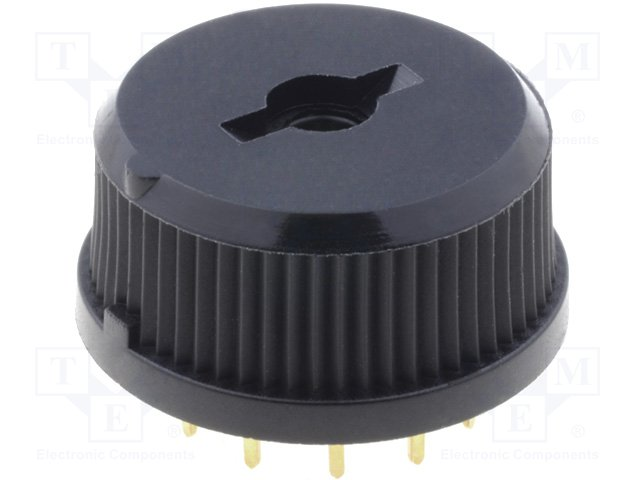 ,CANAL ELECTRONIC,RS5-B-12-NS