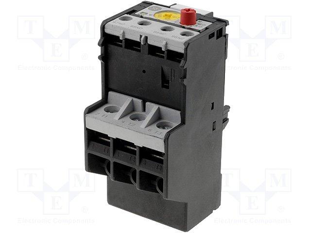 Контакторы - дополнительное оборудование,GENERAL ELECTRIC,RT1F