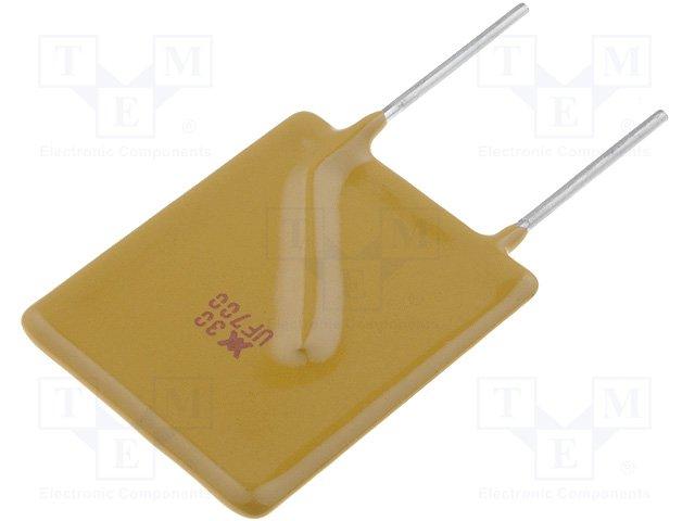 Предохранители полимерные THT,TE CONNECTIVITY,1175854