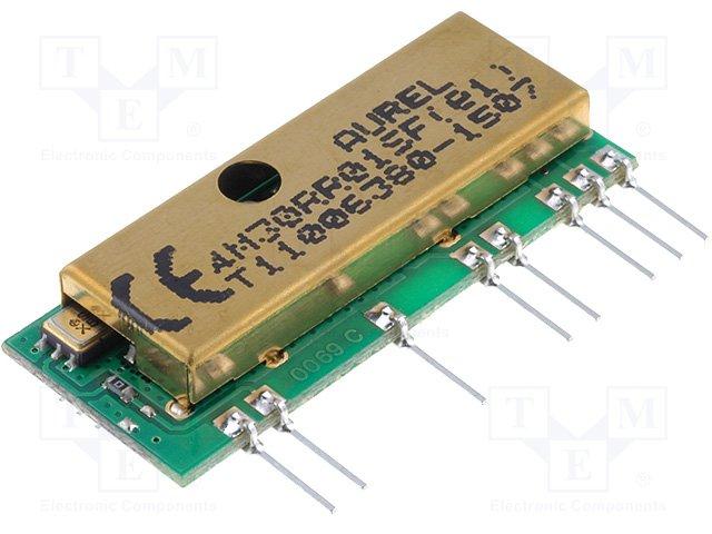 Модули связи RF AUREL,AUREL,650200590G