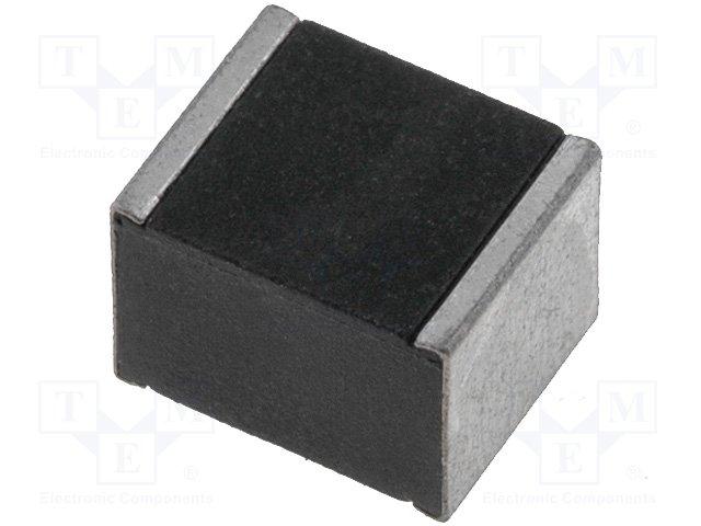 Конденсаторы полиэфирные SMD,WIMA,SMDTF03100TB00KQ00