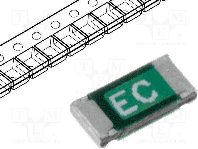 Предохранители полимерные SMD,ECE,SN035-16