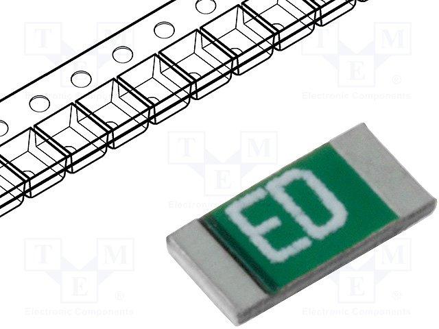 Предохранители полимерные SMD,ECE,SN050-08