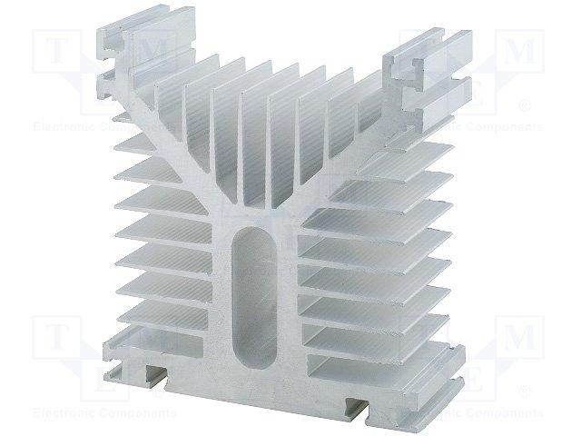 Радиаторы,QLT POWER,SSRHS-1P/400