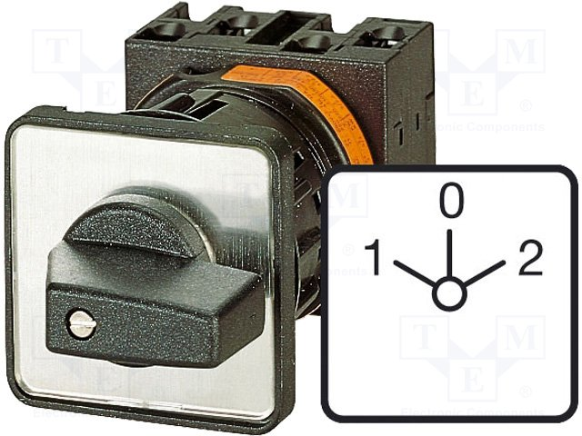 ,EATON ELECTRIC,T5B-2-8400/E