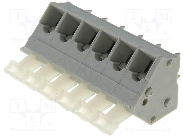 Планки прижимные для печати,TB-5.0-PD-6P