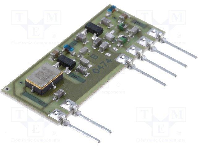 Модули связи RF AUREL,AUREL,650201131G