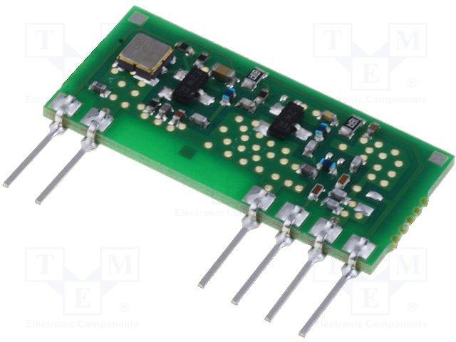 Модули связи RF AUREL,AUREL,650201132G