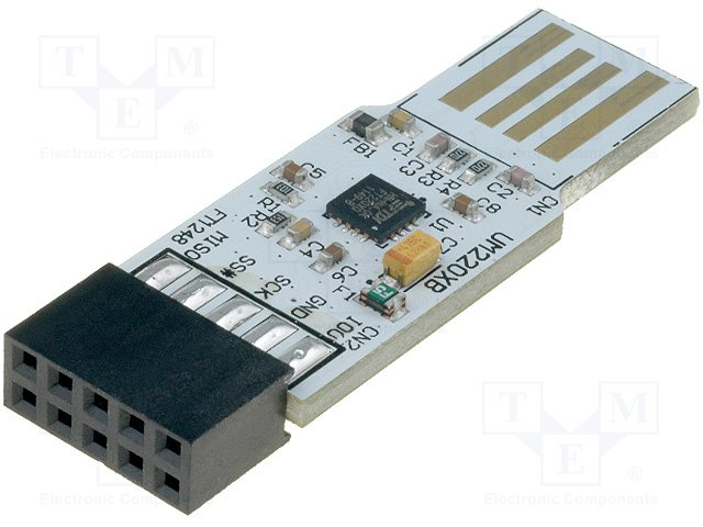Модули FTDI,FTDI,UMFT220XB-01