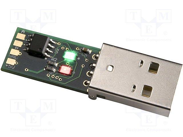 Модули FTDI,FTDI,USB-RS485-PCBA