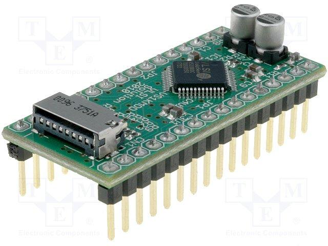 Другие коммуникационные модули,VLSI,VS1000 AUDIO MODULE