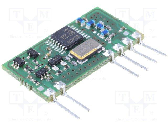 Модули связи RF AUREL,AUREL,650201182G
