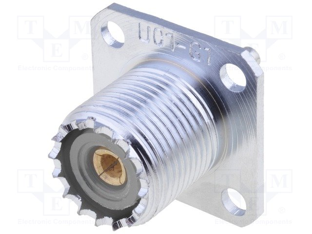 Разъeмы UHF и Mini-UHF,UNICON,304-061-013 (UC1-G1)