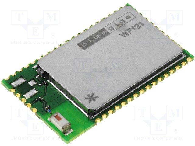 Модули связи RF,BLUEGIGA,WF121-A