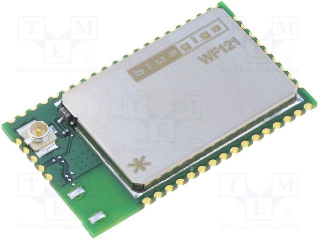 Модули связи RF,BLUEGIGA,WF121-E