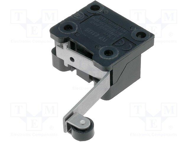 Микропереключатели коннекторные,PROMET,83 135 58G