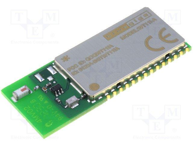 Модули Bluetooth,BLUEGIGA,WT11I-A-AI5
