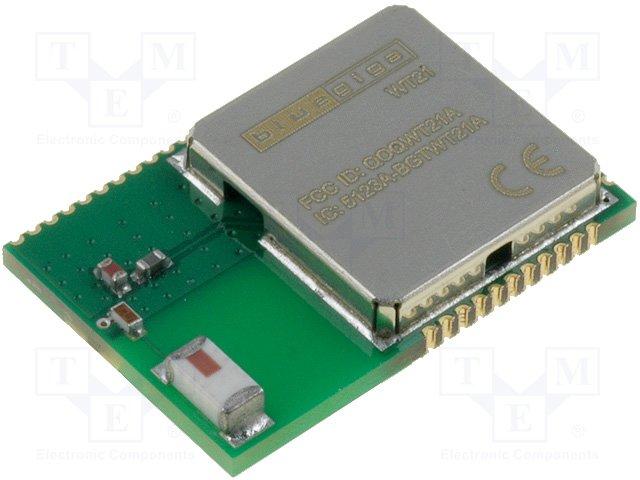 Модули Bluetooth,BLUEGIGA,WT21-A-HCI