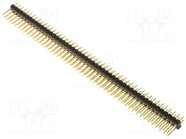 Штекерные планки и гнезда,ZL202-100G