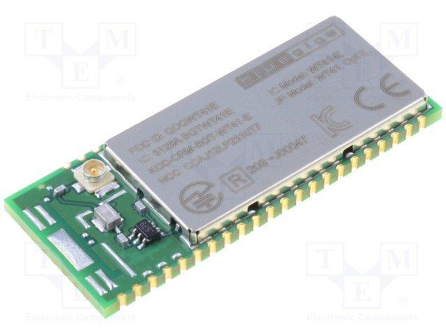 Модули Bluetooth,BLUEGIGA,WT41-E-AI5