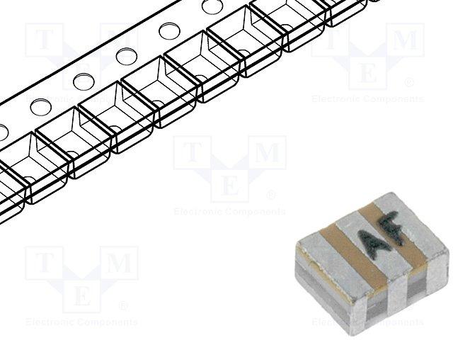 Фильтры и резонаторы керамические SMD,YIC,ZTTCW20.00MX