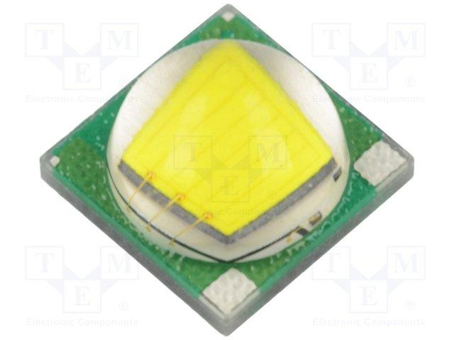 White power LEDs - Emiter,CREE,XBDAWT-02-0000-00000L9E8