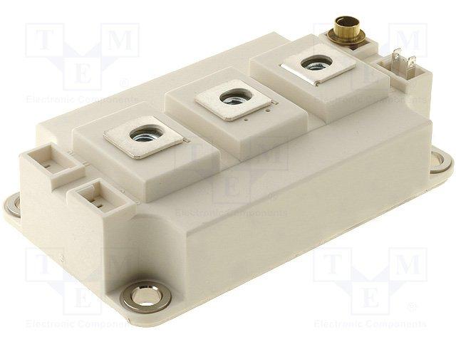 Модули IGBT,SEMIKRON,SKM300GAR12E4