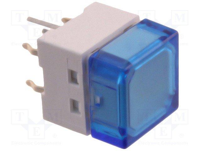 Микропереключатели, TACT PCB,OMRON,B3W-9000-B1B